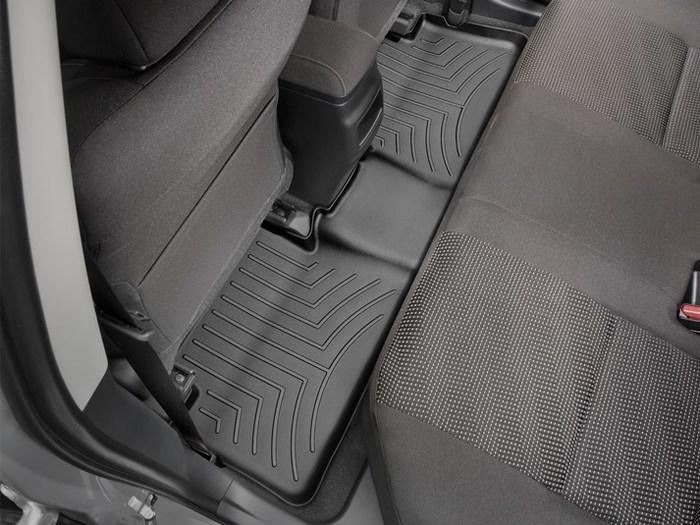WeatherTech Toyota Corolla iM Floor Mats