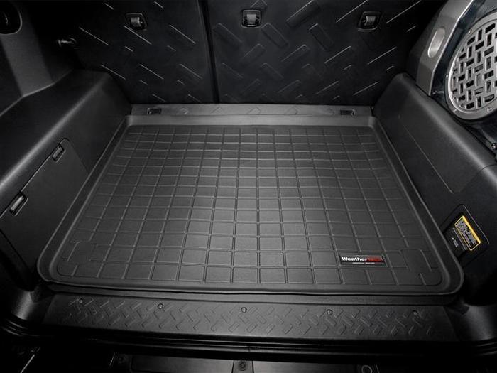 WeatherTech Toyota FJ Cruiser Floor Mats