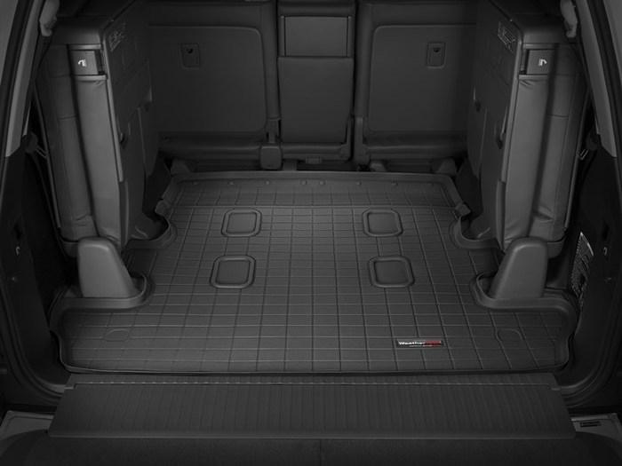 WeatherTech Toyota Land Cruiser Floor Mats