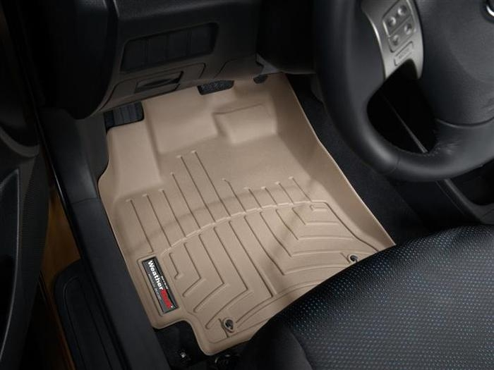 WeatherTech Toyota Matrix Floor Mats