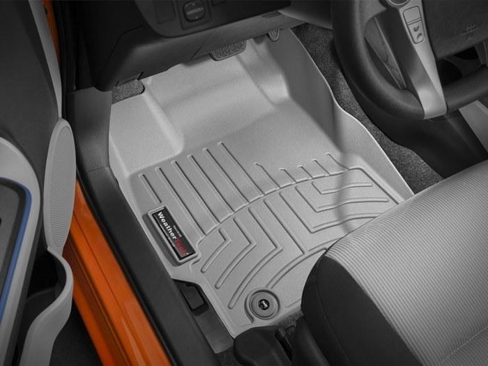 WeatherTech Toyota Prius C Floor Mats