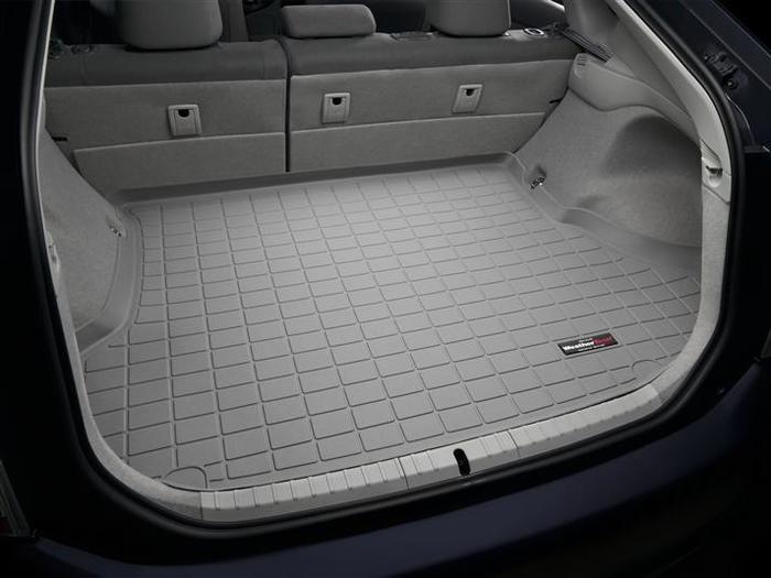 WeatherTech Toyota Prius Plug-In Floor Mats