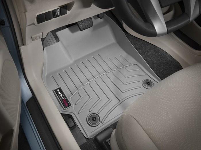 WeatherTech Toyota Prius Prime Floor Mats