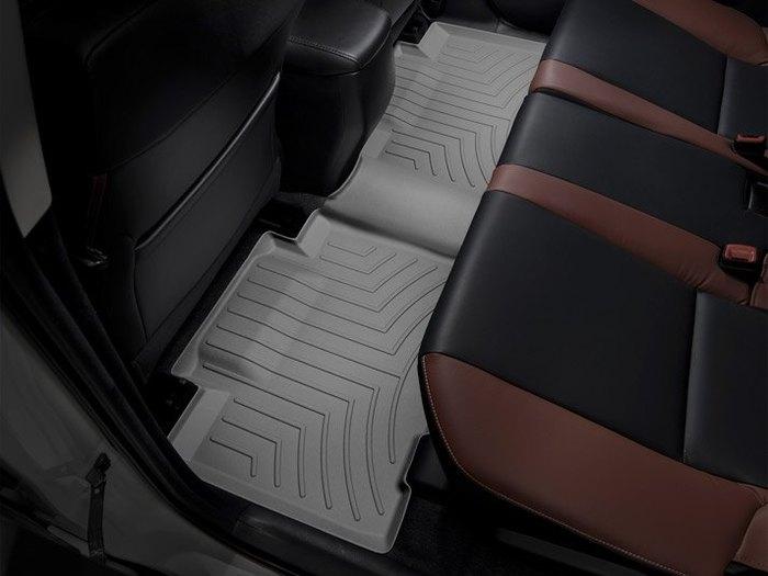 WeatherTech Toyota RAV4 Floor Mats