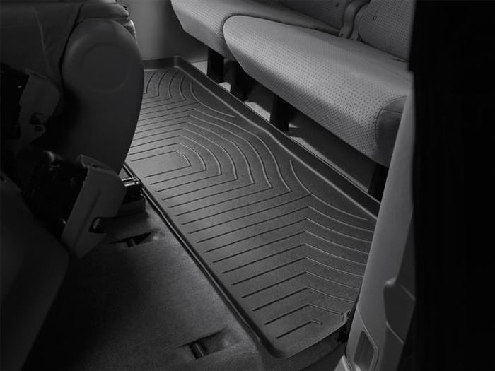 WeatherTech Toyota Sienna Floor Mats