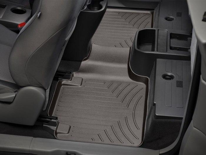 WeatherTech Toyota Tacoma Floor Mats