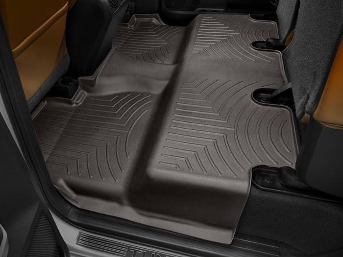 WeatherTech Toyota Tundra Floor Mats