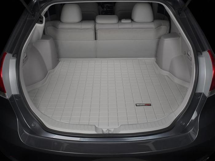 WeatherTech Toyota Venza Floor Mats