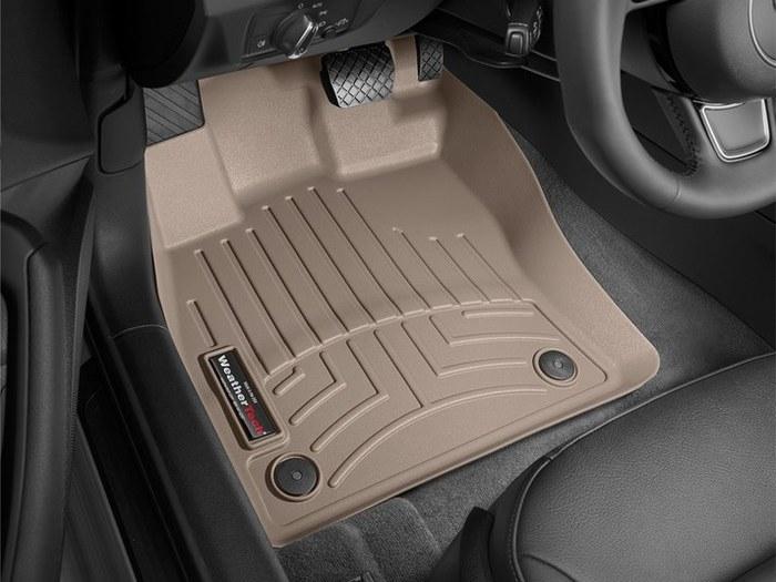 WeatherTech Volkswagen Golf Alltrack Floor Mats