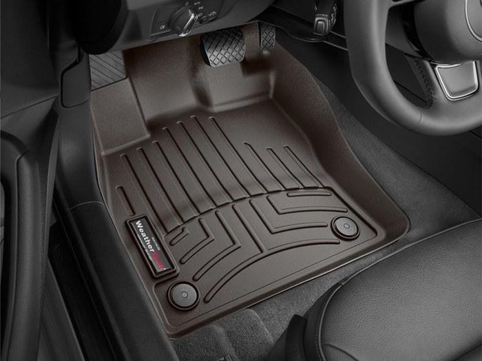 WeatherTech Volkswagen GTI Floor Mats