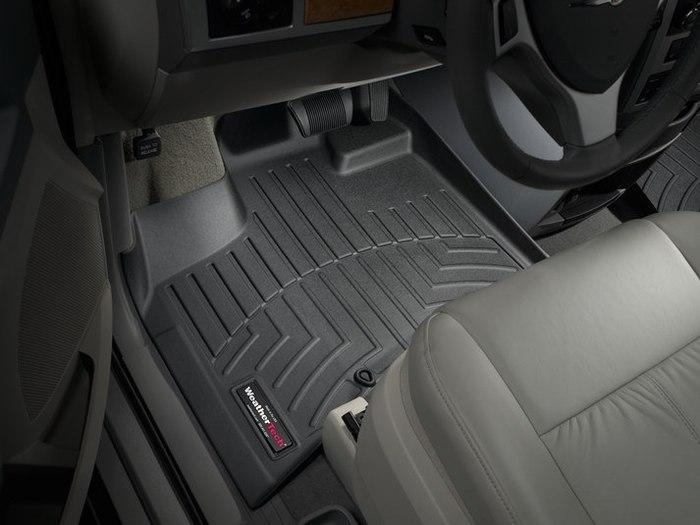 WeatherTech Volkswagen Routan Floor Mats