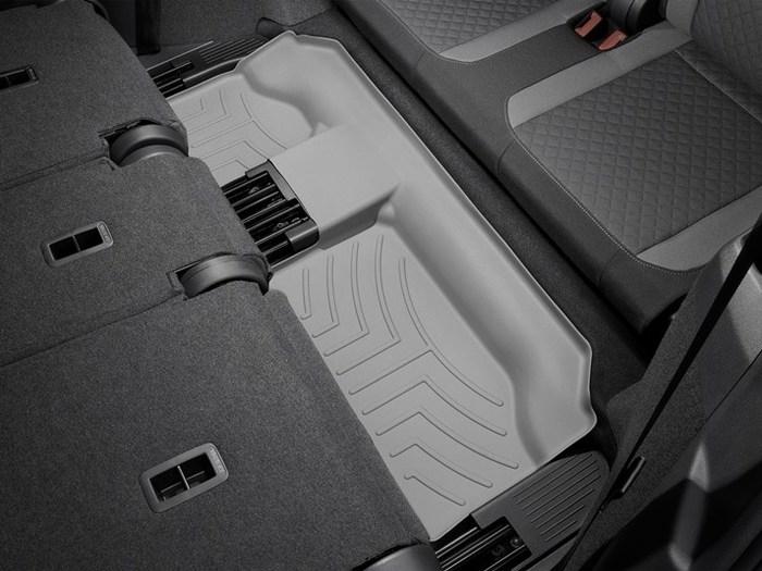 WeatherTech Volkswagen Tiguan Floor Mats