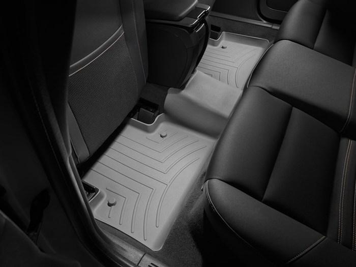 WeatherTech Volvo S40 Floor Mats