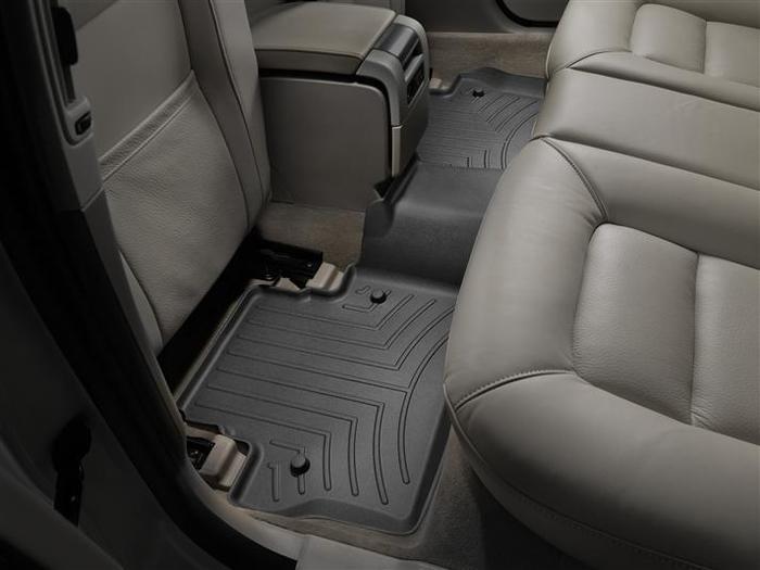 WeatherTech Volvo S80 Floor Mats