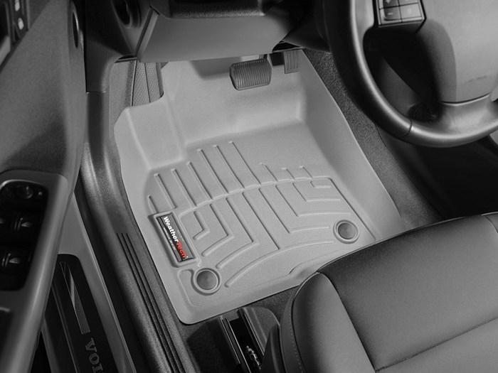 WeatherTech Volvo V50 Floor Mats