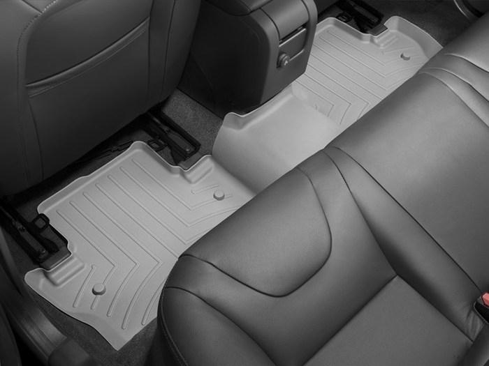 WeatherTech Volvo V60 Cross Country Floor Mats