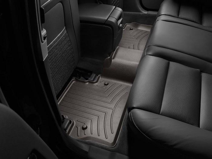 WeatherTech Volvo XC70 Floor Mats
