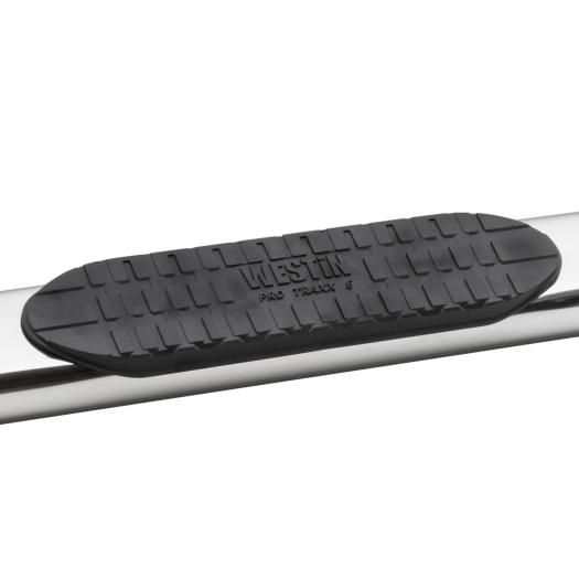 """Westin ProTraxx 6"""" Oval Cab Length Step Bars"""