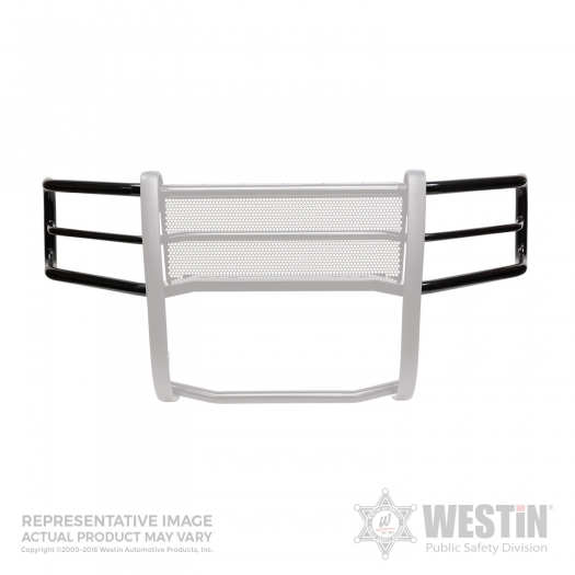 Westin Wing Wrap Elite Bull Bar