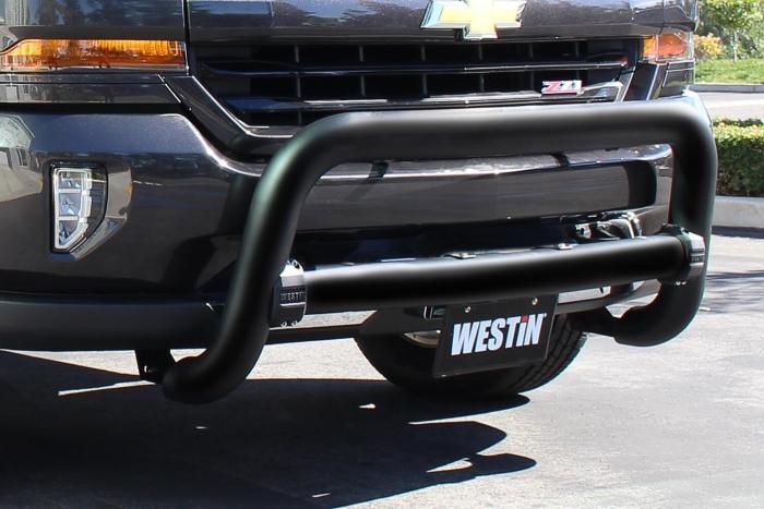"Westin Contour 3.5"" Bull Bar"