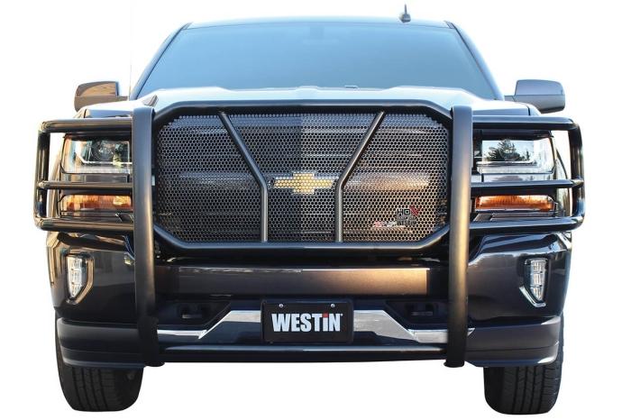 Westin HDX Heavy-Duty Grille Guards