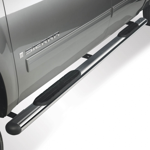 "Westin Oval Tube 4"" Step Bars"