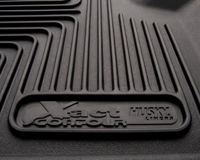 Husky Liners X-Act Contour Floor Mats