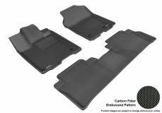 3D MAXpider Acura RDX Floor Mats