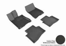 3D MAXpider Acura RLX Floor Mats