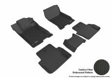 3D MAXpider Acura TLX Floor Mats