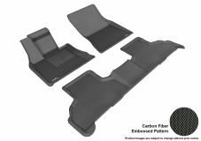 3D MAXpider BMW X5 Floor Mats
