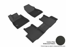 3D MAXpider Chevrolet Cruze Limited Floor Mats