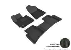 3D MAXpider Hyundai Tucson Floor Mats