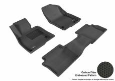 3D MAXpider Mazda 3 Sport Floor Mats