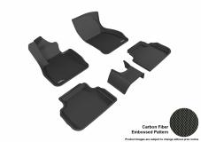3D MAXpider Mini Cooper Clubman Floor Mats