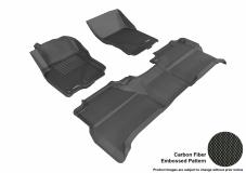 3D MAXpider Nissan Frontier Floor Mats
