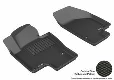 3D MAXpider Volkswagen Passat CC Floor Mats