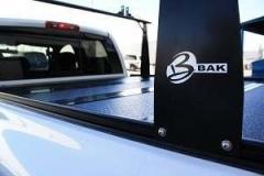 BAK BAKFlip CS-F1 Folding Tonneau Cover