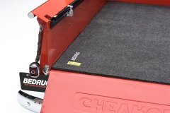 BedRug Floor Truck Bed Mat