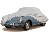 Covercraft Custom Fit Car Covers - Fleeced Satin
