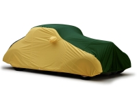 Covercraft Custom Fit Car Covers - WeatherShield HP Two-Color