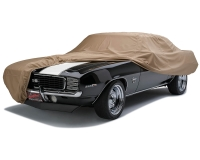 Covercraft Custom Fit Car Covers - Sunbrella