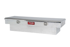 Dee Zee Red Label - Single Lid Crossover Tool Box