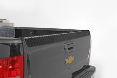 Dee Zee Black Tread Tailgate Protector
