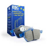 EBC Brakes Bluestuff NDX Full Race Brake Pads