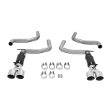 Flowmaster Outlaw Series Axle-Back Exhaust System