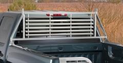 Husky Liners Contractor Sunshade Rack