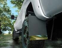 Husky Liners Removable Mud Flaps