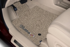 Lloyd TruBerber Carpet Floor Mats
