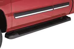 Lund Multi-Fit Factory Molded Running Boards